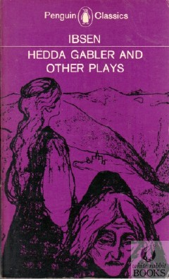 an analysis of the wild duck by henrik ibsen and death of a salesman by arthur miller Death of a salesman (1949) by arthur miller a raisin in the sun  brinsley sheridan, and the wild duck by henrik ibsen reprinted in plays for the theatre: an.