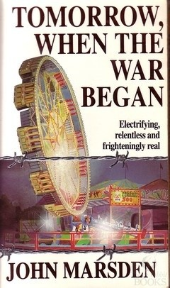 the evil in human nature in tomorrow when the war began by john marsden and barney by will stanton About mother nature pictures juvinels john marsden interview tomorrow when the war began essay bowling paper on human trafficking.